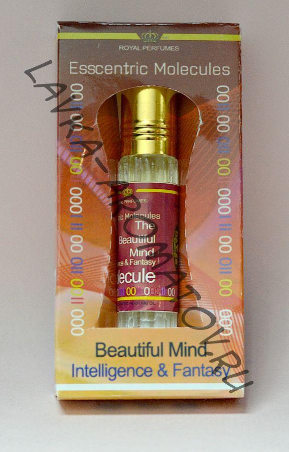 Миск 4 мл Beautiful Mind Intelligence & Fantasy